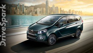Introduces new Mahindra Marrazzo at Rs 9.99 lakh