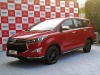 Toyota Innova Crysta Touring Sport Launched In India Launch Price Specifications Images