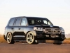 Toyota Land Speed Cruiser Is The Worlds Fastest Suv