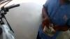 கண் கட்டி வித்தையில் ஈடுபடும் பெட்ரோல் பங்க் ஊழியர்கள்... அதிர்ச்சியில் உறைய வைக்கும் மோசடி அம்பலம்...