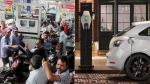 பெட்ரோல் பங்குகளுக்கு இணையாக வருகிறது மின்வாகன சார்ஜிங் நிலையம்: மத்திய அரசு அதிரடி!