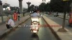 முதல் முறை இந்தியர்களுக்கு தரிசனம் கொடுத்த பஜாஜ் அர்பனைட் ஸ்கூட்டர்: ஸ்பை படங்கள் கசிந்தன!