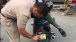 செல்போனுக்கு வந்த குறுஞ்செய்தியால் வாகன உரிமையாளர்கள் பதற்றம்: 2,275 பேர் மீது வழக்கு பதிவு!