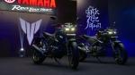யமஹா எம்டி15 பைக்கின் விற்பனையில் 'ஸ்ருதி' இறங்குகிறது!