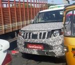 2020 மஹிந்திரா டியூவி300 ப்ளஸ் காரில் அட்டகாசமான மாற்றங்கள்... சோதனை ஓட்ட புகைப்படங்கள் இதோ...
