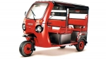 இந்தியாவில் களமிறங்கும் சீனாவின் எலக்ட்ரிக் ரிக்ஷா... எப்படியுள்ளது பார்த்தீர்களா...