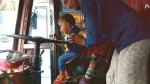 டிக் டாக் மோகத்தால் நடந்த விபரீதம்.. வேலையையிழந்து பரிதவிக்கும் ஓட்டுநர்...