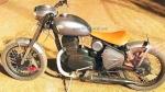 புத்தம் புதிய ஜாவா பெராக் பைக்காக மாறிய 80'ஸ் கிட்ஸ் ஃபேவரிட் டூ வீலர்... இது என்ன மாடல் கண்டுபிடிங்