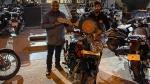 ராயல் எண்ட்பீல்டு ஹிமாலயன் பிஎஸ்6 பைக்கிற்கான டெலிவிரிகள் துவங்கியது...