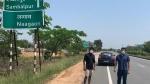உதவிக்கு ஓடி வந்த பல மாநிலங்கள்... 2,300 கிமீ காரில் பயணித்த இளைஞர்... நாட்டையே கலங்க வைத்த சம்பவம்