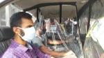 வெறும் 1,500 ரூபாய்தான் செலவு... கொரோனாவை தடுக்க சூப்பர் ஐடியா.. கெத்து காட்டும் கோவை கார் ஓனர்