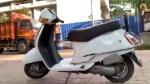 மின்சார ஸ்கூட்டர் அவதாரம் எடுத்த ஹோண்டா ஆக்டிவா... இதுதான் இந்தியாவின் முதல் மின்சார ஆக்டிவா!