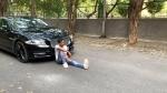 டூ-வீலர் வாங்கவே திணறிய இளைஞர்! இப்போது ஜாகுவார் எக்ஜேஎல் காரின் உரிமையாளர்... எப்படி இது சாத்தியம்?