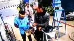 ஆடிப்போன பங்க் ஊழியர்... காசு இல்லாமல் பெட்ரோல் போடுவதற்காக இளைஞர் செய்த ட்ரிக்... என்னனு தெரியுமா?