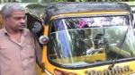 மிகப்பெரிய தொகையை அபராதமாக விதித்த போலீஸ்... காரணத்தை கேட்டு ஆடிப்போன ஆட்டோ டிரைவர்...