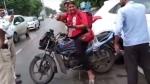 போலீசாரை தகாத வார்த்தைகளில் திட்டிய டெலிவரி கேர்ள்! இப்படி ஒரு தண்டனையை எதிர்பார்த்திருக்க மாட்டார்