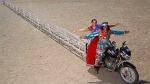 கடந்த 100 ஆண்டுகளில் பைக்குகளை வைத்து இத்தனை விஷயம் நடந்திருக்கா!! சுருக்கமாக இதோ!