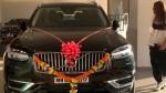 ரொம்ப பாதுகாப்பானது... 1 கோடி ரூபாய்க்கு வால்வோ கார் வாங்கிய பிரபல டிவி நடிகை... யார்னு தெரியுமா?