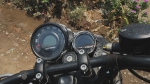 ராயல் என்பீல்டின் புதிய ஹண்டர் 350 பைக்கிலும் ட்ரிப்பர் நாவிகேஷன் வசதி!! புதிய ஸ்பை வீடியோ வெளியீடு!