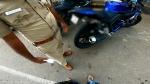 யமஹா ஆர்15 பைக்கருக்கு ரூ. 1,000 அபராதம் விதித்த போலீஸ்... காரணத்தை கேட்டு மிரண்டுபோன இருசக்கர வாகன ஓட்டிகள்!