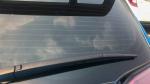 இவ்ளோ நாளா வெறும் ஸ்டிக்கர்னு நெனச்சுட்டு இருந்தோம்! காரின் பின் பக்க கண்ணாடியில் ஏன் கோடுகள் உள்ளன தெரியுமா?