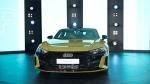 Audi e-tron GT எலெக்ட்ரிக் கார் இந்தியாவில் அறிமுகம்... இந்த காரோட விலையில் ஒரு லக்சூரி வீட்டையே வாங்கிடலாம்!