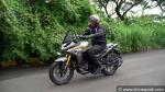 இந்த விலைக்கு சூப்பரான அட்வென்ஜர் டூரர் பைக்கா? ஹோண்டா சிபி200எக்ஸ் ரிவியூ வீடியோ!