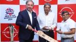 டி20 உலகக்கோப்பை போட்டியில், மைதானத்தில் நிறுத்தப்பட உள்ள நிஸான் மேக்னைட்!! ஸ்பான்சராக தேர்வு