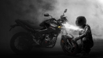 இளைஞர்களை கவர முற்றிலும் கவர்ச்சியான தோற்றத்தில்... Hero Xtreme 160R Stealth Edition விற்பனைக்கு அறிமுகம்!