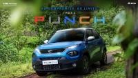 Tata Punch பற்றி இணையத்தில் கசிந்த முக்கிய தகவல்கள்!