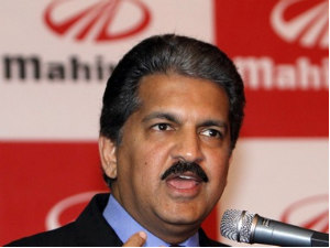 Anand Mahindra Reply Ratan Tata Comment