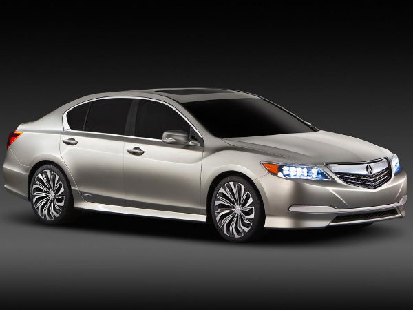 honda 39 s luxury brand acura for india is possible tamil drivespark. Black Bedroom Furniture Sets. Home Design Ideas