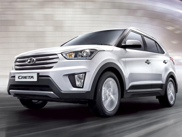 Hyundai Creta Automatic comes with 6 Months Waiting