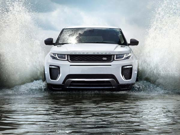 2016 Range Rover Evoque Bookings Open In India Ahead Of Launch