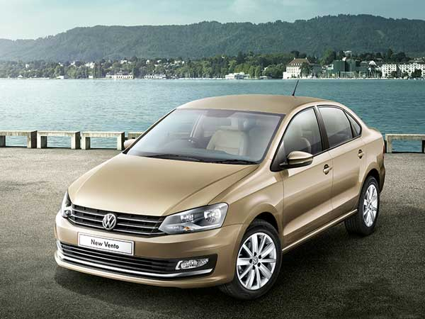 Volkswagen Likely To Recall 1 Lakh Cars In India