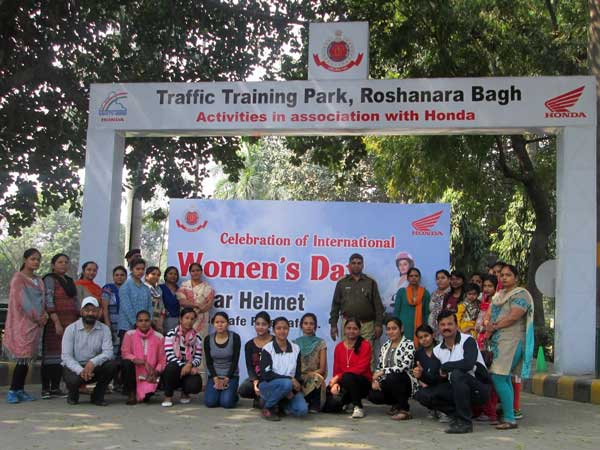 honda-india-celebrated-international-womens-day-grand-manner-01