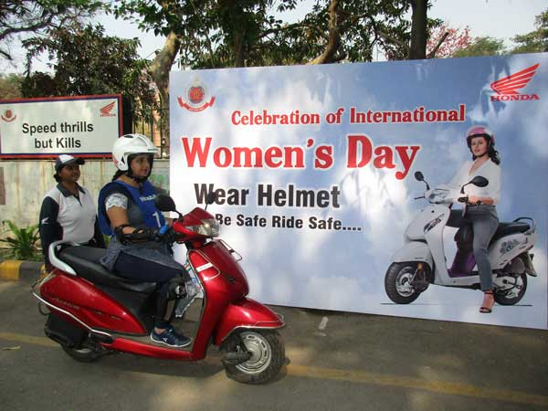 honda-india-celebrated-international-womens-day-grand-manner-02