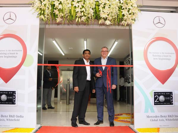 mercedes-benz-india-third-r-and-d-facility-opened-in-bangalore