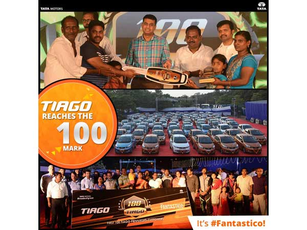 tata-tiago-first-100-chennai-customers-special-celebration-event-held