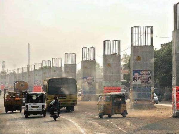 கிடப்பில் கிடந்த சென்னை பறக்கும் சாலை திட்டம்; 6 ஆண்டுகளுக்கு பிறகு உயிர்பெறுகிறது: முழு தகவல்கள்