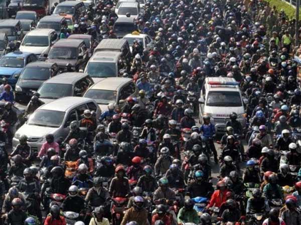 பைக் விற்பனையில் சீனாவை முந்தி உலகளவில் முதலிடத்தில் இந்தியா