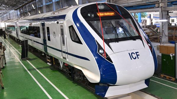 டிரெயின் 18 ரயில் மூலம் சென்னை டு பெங்களூர் 3 மணிநேரத்தில் சாத்தியமே... ஆனால்?