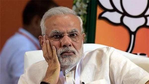 உலகிலேயே இதை முதல் முறையாக செய்திருப்பது நம்ம மோடி கோஷ்டிதான்... அட கடவுளே சிரிப்பதா? அழுவதா?