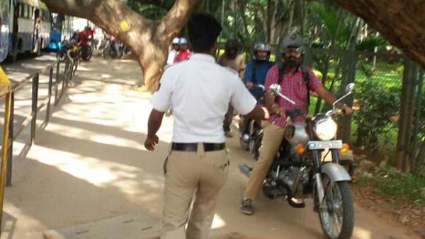 ஒரே நாள், ஒரே பகுதி: போலீஸிடம் சிக்கிய 90ஆயிரம் பேர்... அதிர்ச்சி தகவல்...!