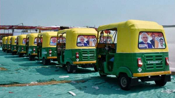 2000 ஆட்டோக்கள் மீது அதிரடியாக வழக்கு பதிவு... காரணம் தெரிஞ்சா மிரண்டுபோய்டுவீங்க...!