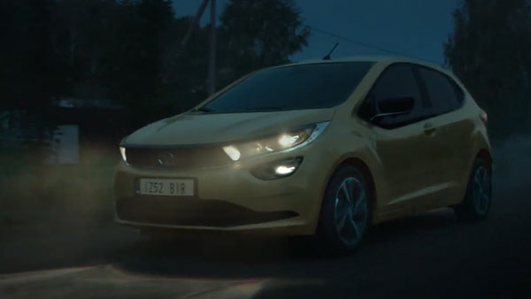 Tata launches new TVC for Ultras Premium Hatchback