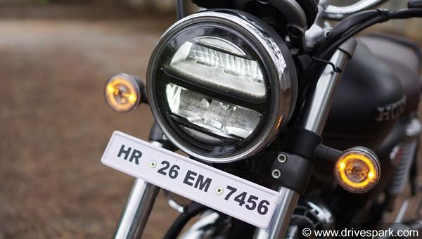 ராயல் என்பீல்டுக்கு பதிலாக ஹோண்டா ஹைனெஸ் சிபி350 பைக் வாங்கலாமா? ஃபர்ஸ்ட் ரைடு ரிவியூ!