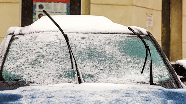 Tahukah Anda mengapa begitu sedikit orang di tempat parkir membuang wiper mobil mereka dan berhenti?  Jangan beri tahu siapa pun tentang ini!