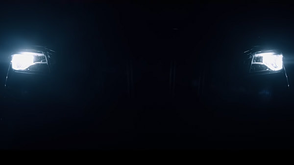 ஸ்டைலிஷான எல்இடி விளக்குகளுடன் உருவாகும் மஹிந்திரா எக்ஸ்யூவி700!! டீசர் வீடியோ வெளியீடு