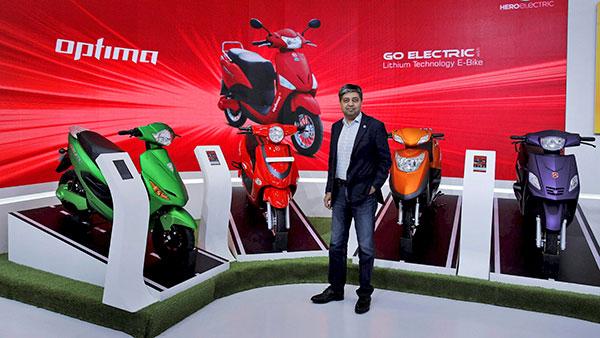 இந்தியாவில் Hero Electric செயய் இருக்கும் தரமான சம்பவம்!